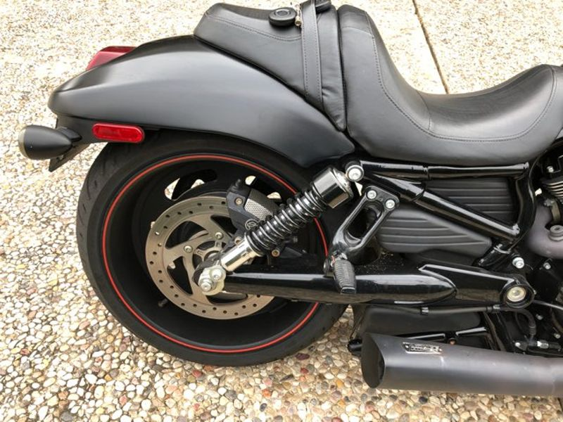 2009 Harley-Davidson Night Rod Special   city TX  Hoppers Cycles  in , TX
