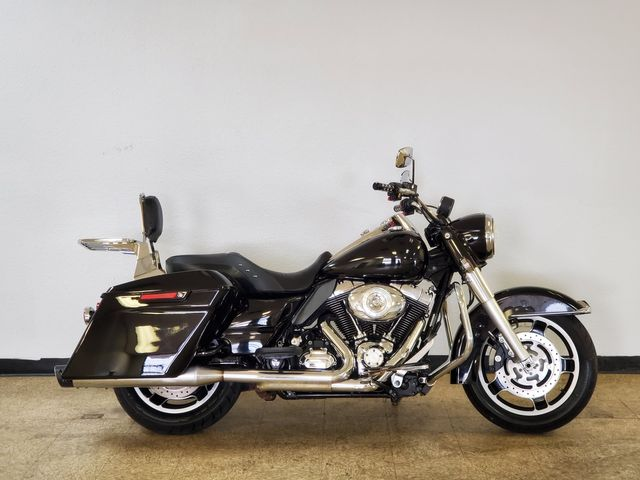 2009 Harley-Davidson Police Road King FLHP in Fort Worth , Texas 76111