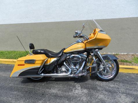 2009 Harley-Davidson Road Glide CVO  in Hollywood, Florida