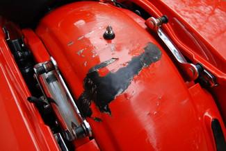 2009 Harley-Davidson Road Glide® CVO™ Base Jackson, Georgia 11