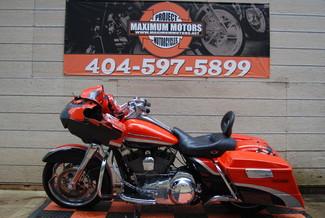 2009 Harley-Davidson Road Glide® CVO™ Base Jackson, Georgia 13