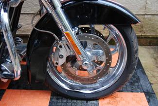 2009 Harley-Davidson Road Glide® CVO™ Base Jackson, Georgia 4