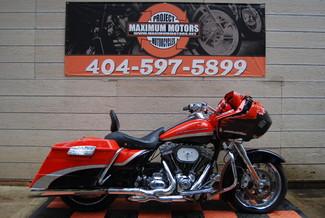 2009 Harley-Davidson Road Glide® CVO™ Base Jackson, Georgia
