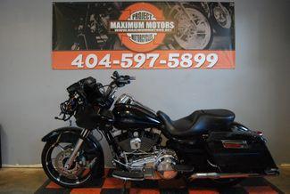 2009 Harley-Davidson Road Glide® Base Jackson, Georgia 7