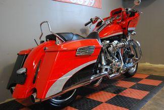 2009 Harley-Davidson Road Glide® CVO™ Base Jackson, Georgia 1