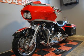 2009 Harley-Davidson Road Glide® CVO™ Base Jackson, Georgia 10