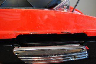 2009 Harley-Davidson Road Glide® CVO™ Base Jackson, Georgia 16
