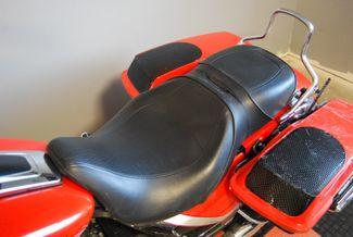 2009 Harley-Davidson Road Glide® CVO™ Base Jackson, Georgia 17