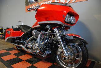 2009 Harley-Davidson Road Glide® CVO™ Base Jackson, Georgia 2
