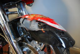 2009 Harley-Davidson Road Glide® CVO™ Base Jackson, Georgia 3
