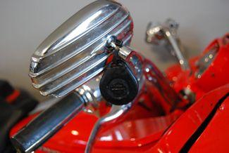 2009 Harley-Davidson Road Glide® CVO™ Base Jackson, Georgia 5