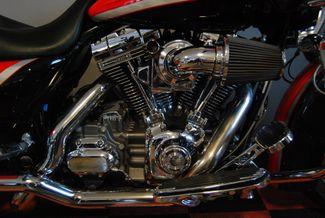 2009 Harley-Davidson Road Glide® CVO™ Base Jackson, Georgia 6