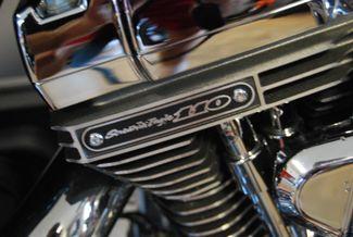2009 Harley-Davidson Road Glide® CVO™ Base Jackson, Georgia 7