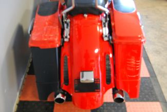 2009 Harley-Davidson Road Glide® CVO™ Base Jackson, Georgia 8