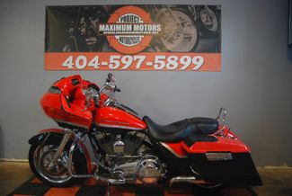 2009 Harley-Davidson Road Glide® CVO™ Base Jackson, Georgia 9