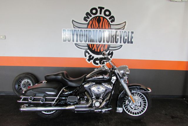 2009 Harley-Davidson Road King® Base in Arlington, Texas , Texas 76010