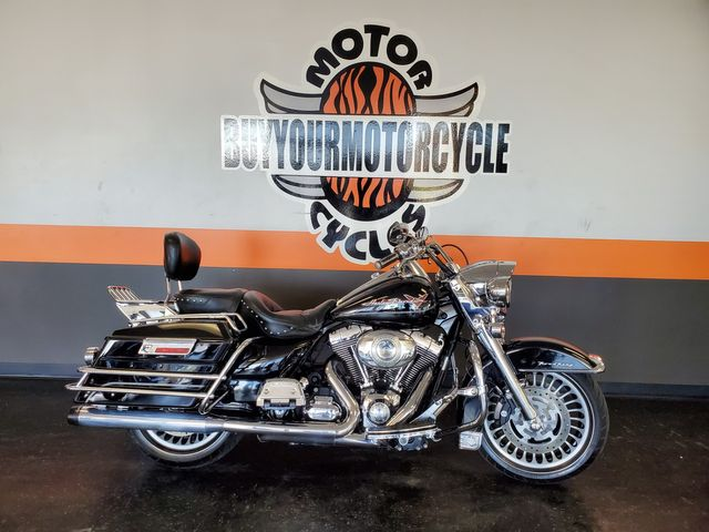2009 Harley-Davidson Road King® Base in Arlington, Texas 76010