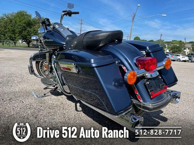 2009 Harley-Davidson Road King FLHR in Austin, TX 78745
