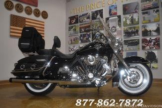 2009 Harley-Davidson ROAD KING CLASSIC FLHRC ROAD KING CLASSIC in Chicago Illinois, 60555