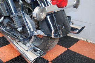 2009 Harley-Davidson Road King Classic FLHRC Jackson, Georgia 11