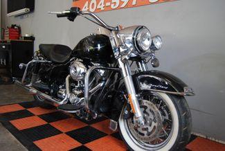 2009 Harley-Davidson Road King Classic FLHRC Jackson, Georgia 2