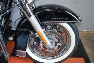 2009 Harley-Davidson Road King Classic FLHRC Jackson, Georgia 3