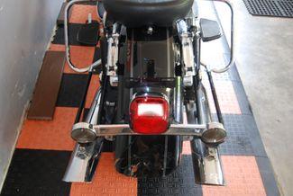 2009 Harley-Davidson Road King Classic FLHRC Jackson, Georgia 6