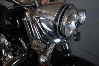 2009 Harley-Davidson Road King Classic FLHRC Jackson, Georgia 7