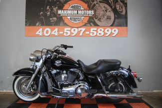 2009 Harley-Davidson Road King Classic FLHRC Jackson, Georgia 8