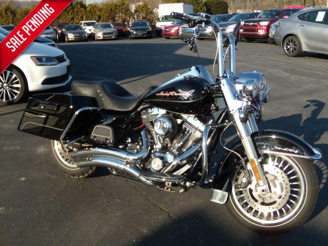 2009 Harley-Davidson Road King® Base