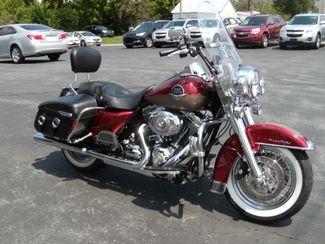2009 Harley-Davidson Road King® Classic in Ephrata, PA 17522