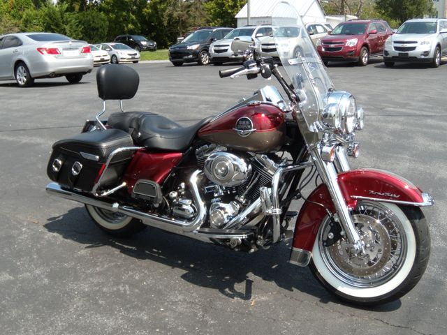 2009 Harley-Davidson Road King® Classic