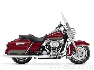 2009 Harley-Davidson ROAD KING FLHR ROAD KING FLHR in Chicago Illinois, 60555