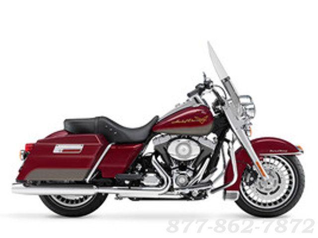 2009 Harley-Davidson ROAD KING FLHR ROAD KING FLHR