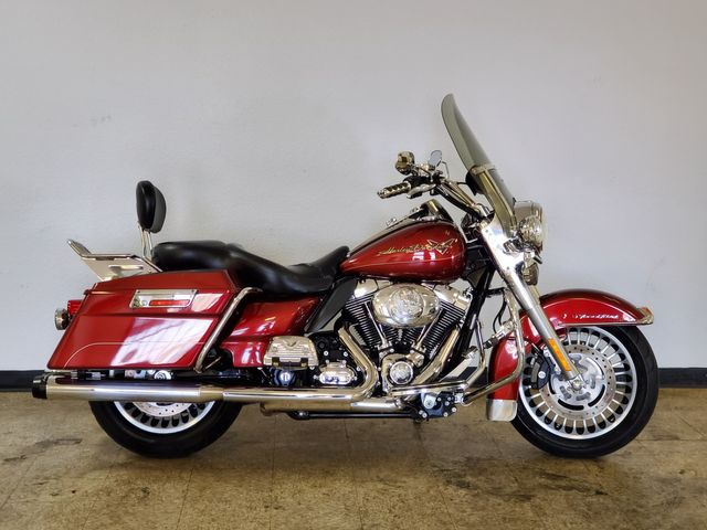 2009 Harley-Davidson Road King FLHR in Fort Worth , Texas 76111