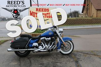 2009 Harley Davidson Road King in Hurst Texas