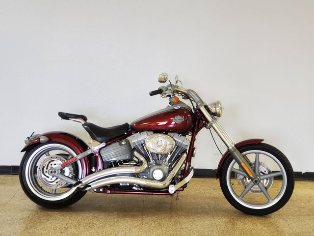 2009 Harley-Davidson Rocker FXCW in Fort Worth , Texas 76111