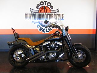 2009 Harley-Davidson Softail Cross Bones Springer Flstsb Arlington, Texas