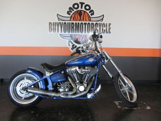 2009 Harley-Davidson Softail® Rocker™ C in Arlington, Texas Texas, 76010
