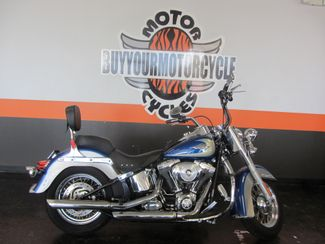 2009 Harley-Davidson Softail® Heritage Softail® Classic in Arlington, Texas Texas, 76010