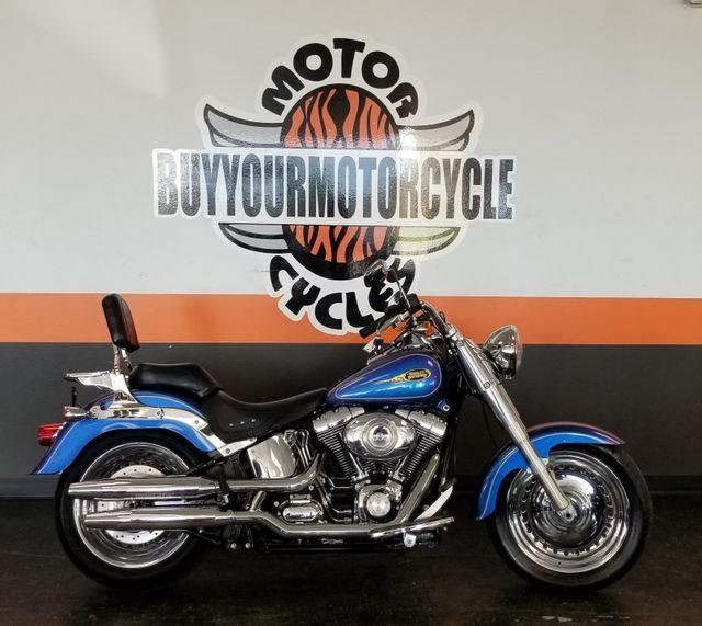 2009 Harley-Davidson Softail® Fat Boy®