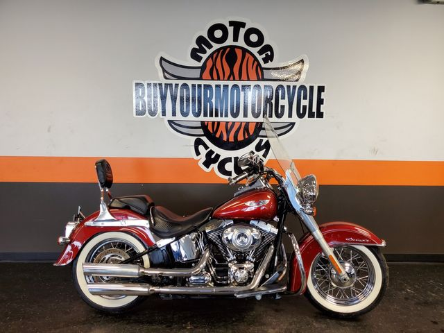 2009 Harley-Davidson Softail® Deluxe in Arlington, Texas 76010