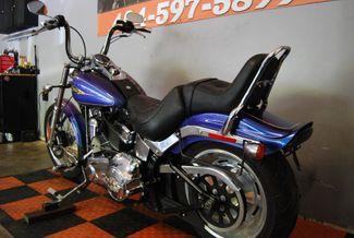 2009 Harley-Davidson Softail Custom FXSTC Jackson, Georgia 10