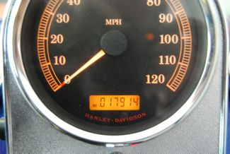 2009 Harley-Davidson Softail Custom FXSTC Jackson, Georgia 14