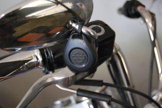 2009 Harley-Davidson Softail Custom FXSTC Jackson, Georgia 3