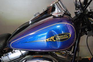 2009 Harley-Davidson Softail Custom FXSTC Jackson, Georgia 5