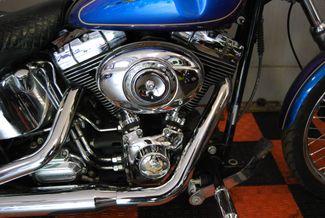 2009 Harley-Davidson Softail Custom FXSTC Jackson, Georgia 6