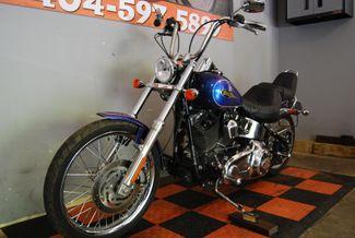 2009 Harley-Davidson Softail Custom FXSTC Jackson, Georgia 9