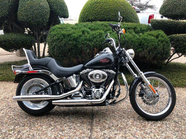 2009 Harley-Davidson Softail Custom Custom in McKinney, TX 75070
