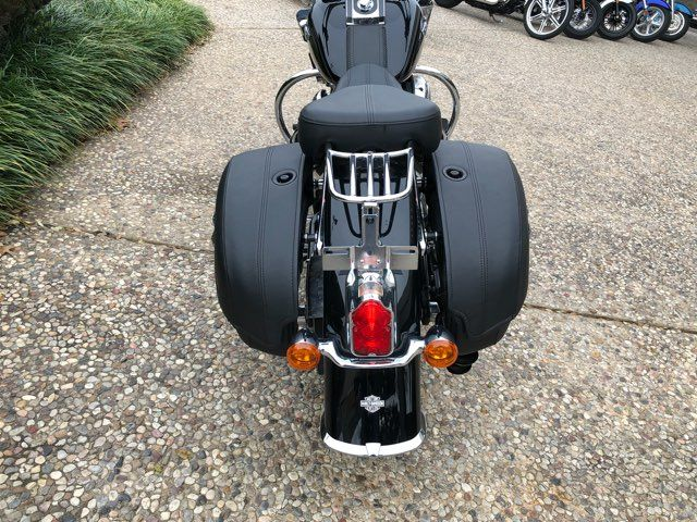 2009 Harley-Davidson Softail Deluxe in McKinney, TX 75070